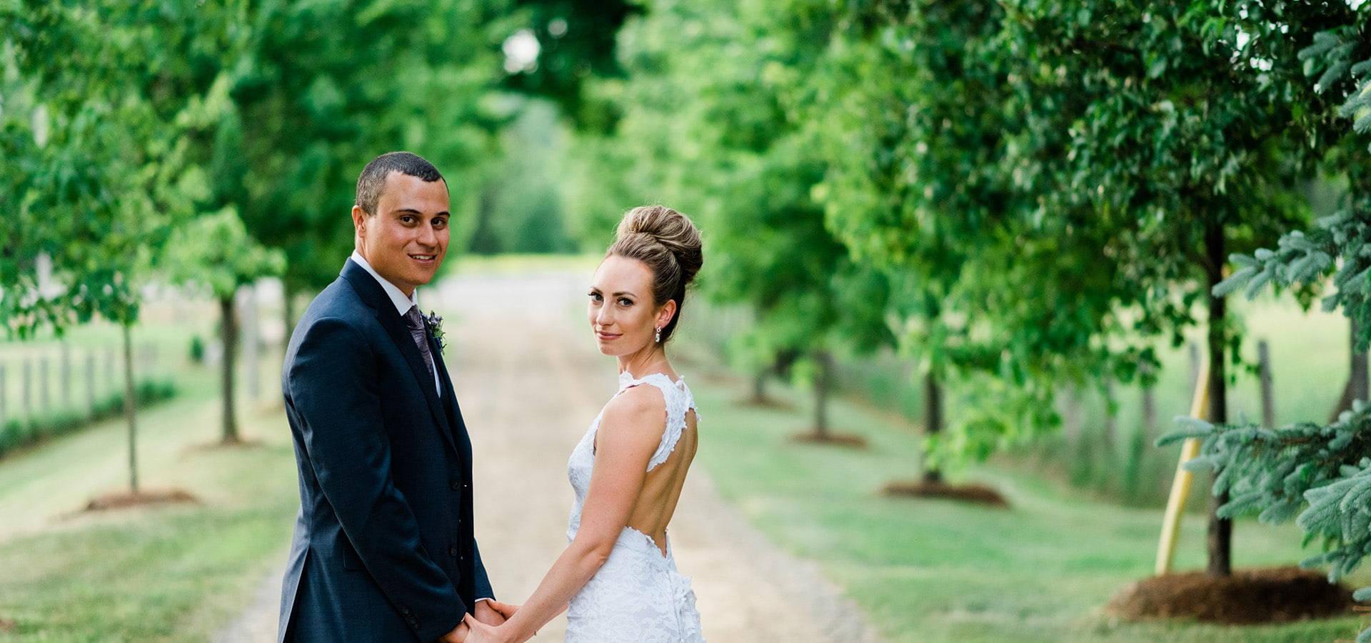 Hero image for Choosing Your Wedding Date: Weekdays vs. Weekends