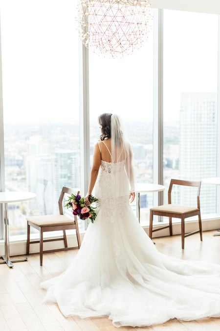 Wedding at Steam Whistle Brewery, Toronto, Ontario, Oak & Myrrh Photography, 6