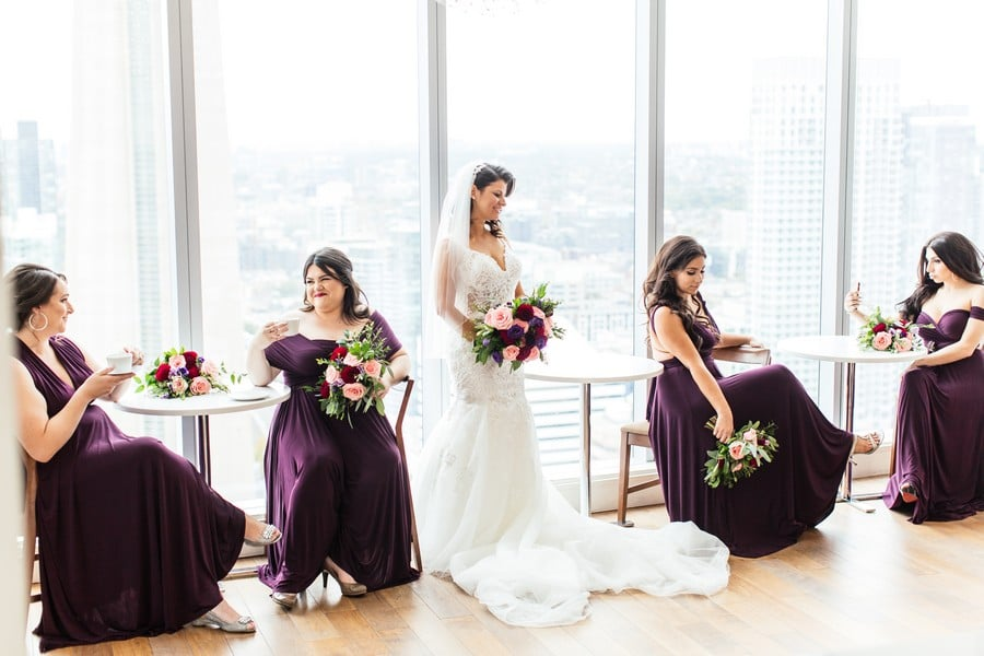 Wedding at Steam Whistle Brewery, Toronto, Ontario, Oak & Myrrh Photography, 7