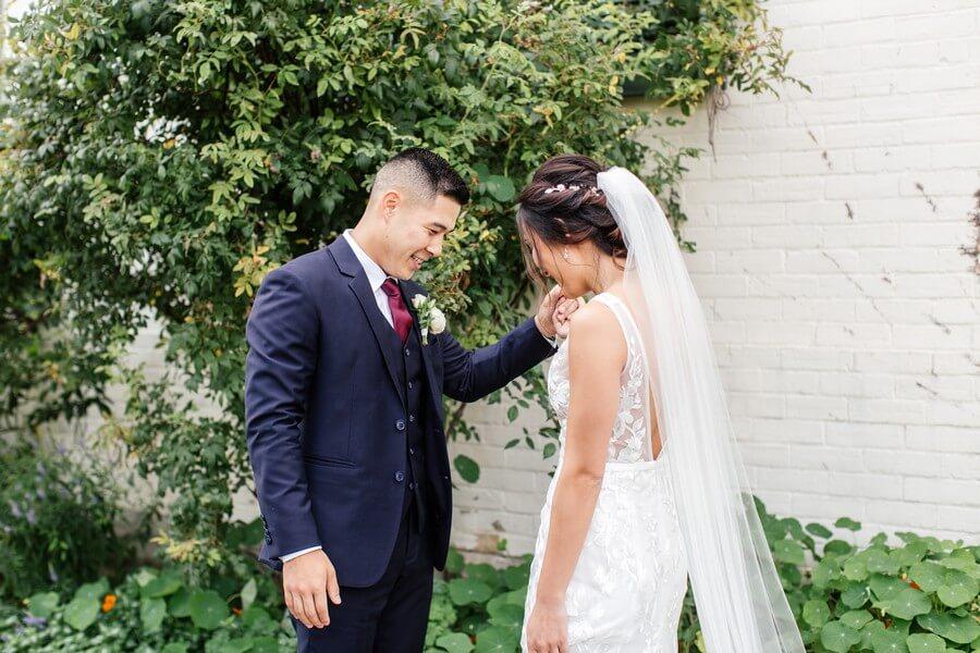 Wedding at The Burroughes, Toronto, Ontario, Oak & Myrrh Photography, 17