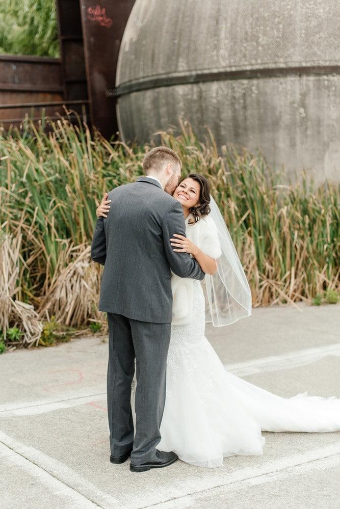 Wedding at Steam Whistle Brewery, Toronto, Ontario, Oak & Myrrh Photography, 27