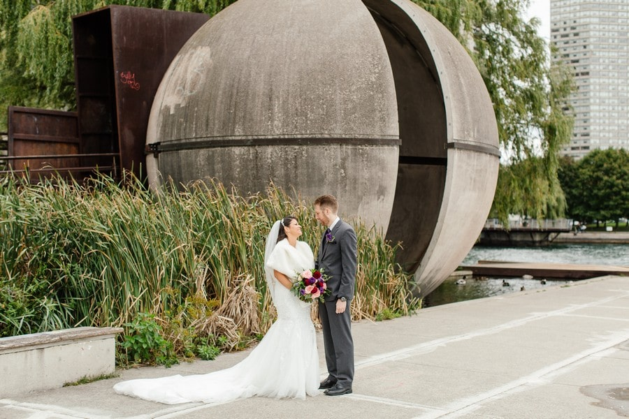 Wedding at Steam Whistle Brewery, Toronto, Ontario, Oak & Myrrh Photography, 25