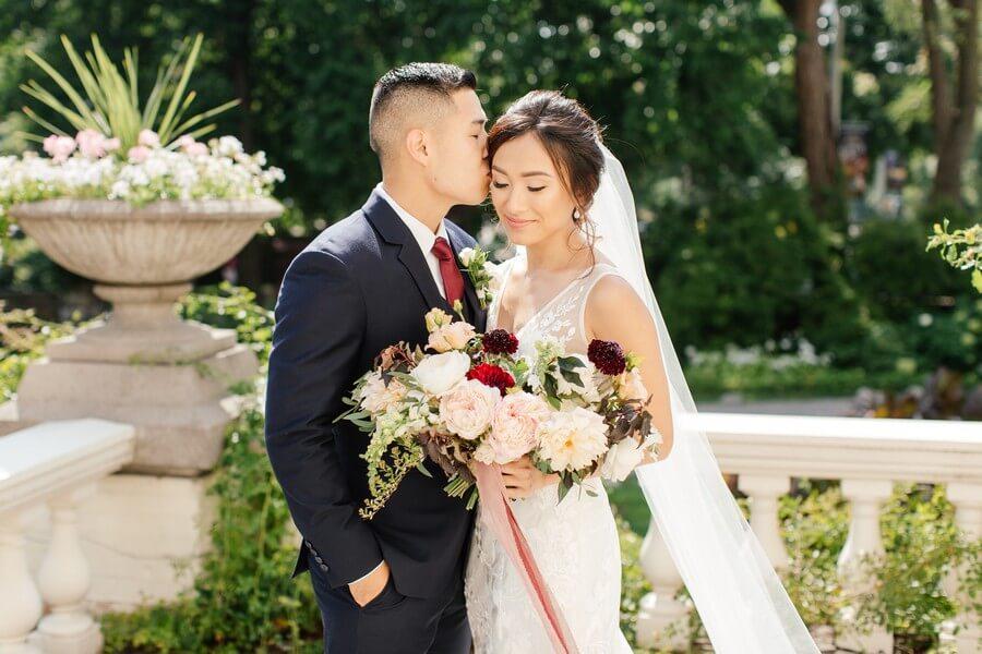 Wedding at The Burroughes, Toronto, Ontario, Oak & Myrrh Photography, 21