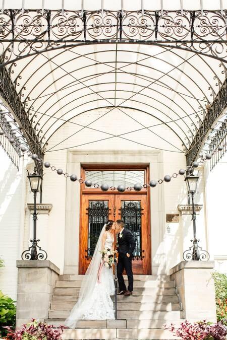 Wedding at The Burroughes, Toronto, Ontario, Oak & Myrrh Photography, 23