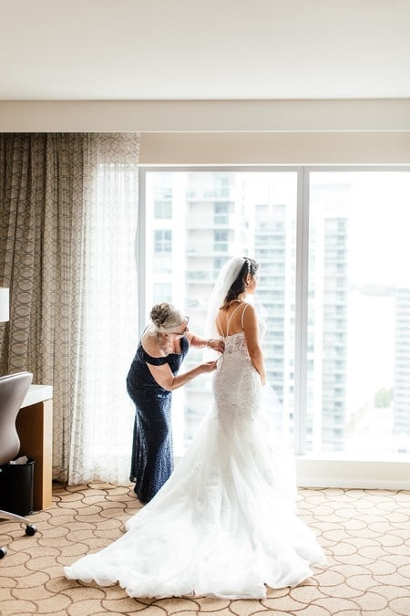 Wedding at Steam Whistle Brewery, Toronto, Ontario, Oak & Myrrh Photography, 2