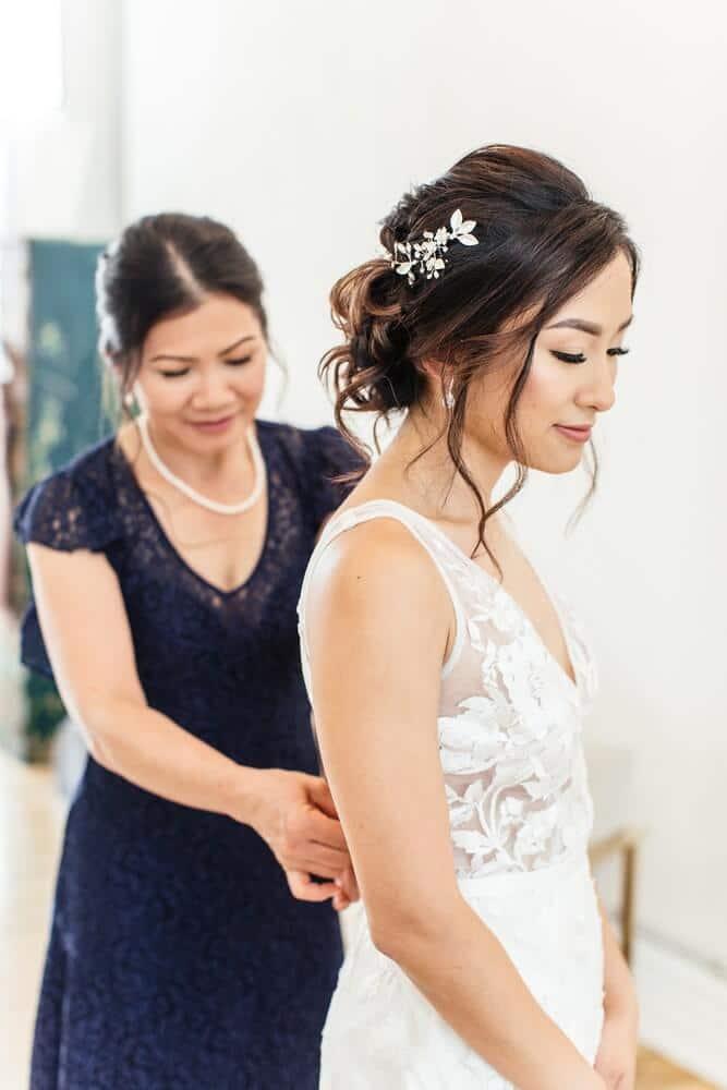 Wedding at The Burroughes, Toronto, Ontario, Oak & Myrrh Photography, 4