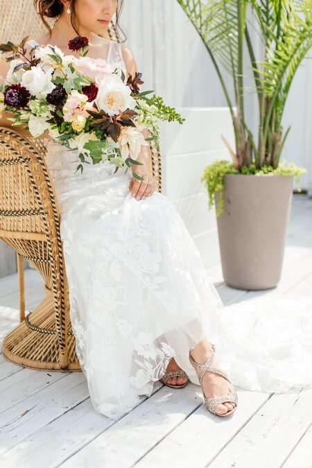 Wedding at The Burroughes, Toronto, Ontario, Oak & Myrrh Photography, 1