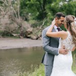 Thumbnail for Ella and Mike's Elegant Wedding at Harding Waterfront Estate