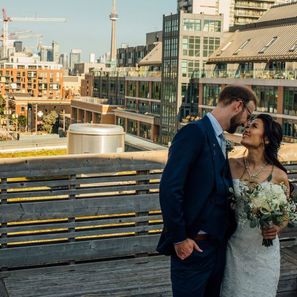 Thumbnail for Cozy Downtown Toronto Wedding Venues Perfect for up to 50 Gue…