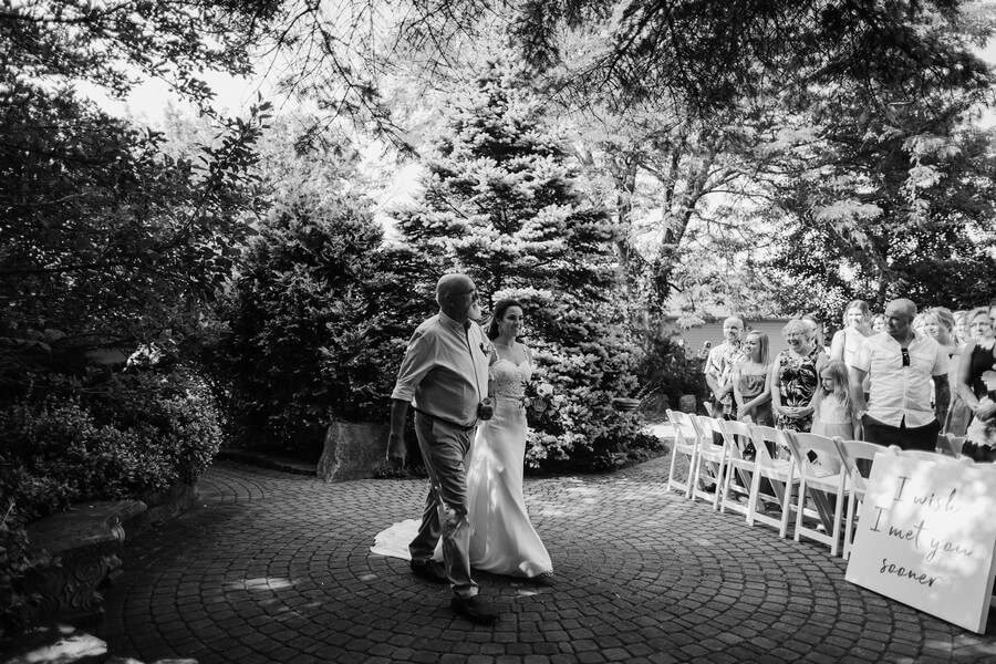 Wedding at The Madison Greenhouse Event Venue, Newmarket, Ontario, Bows & Lavender, 28