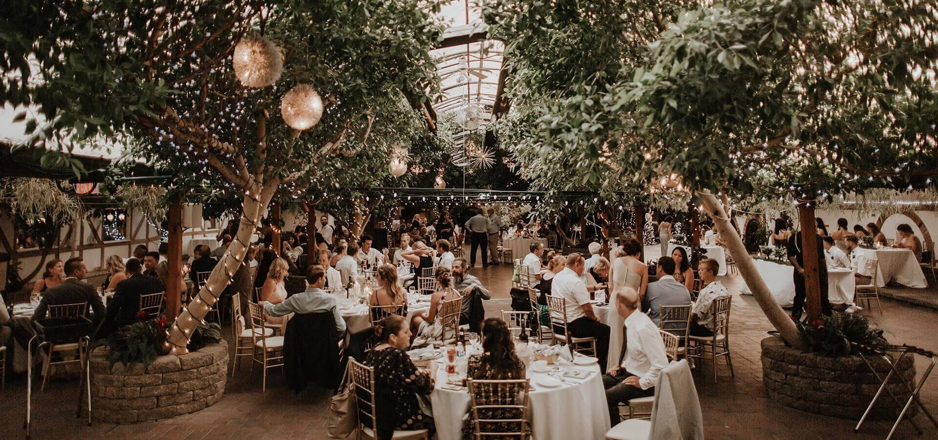 Hero image for 5 Wedding Planning Mistakes that Your Guests Will Hate