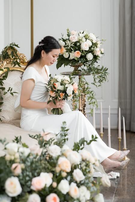 Wedding at Estates of Sunnybrook, Toronto, Ontario, Eva Q Photo, 5