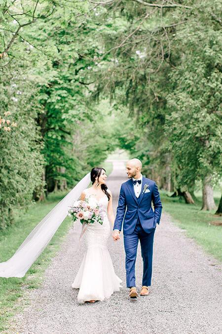 Wedding at Kurtz Orchards, Toronto, Ontario, Lushana Bale Photography, 20