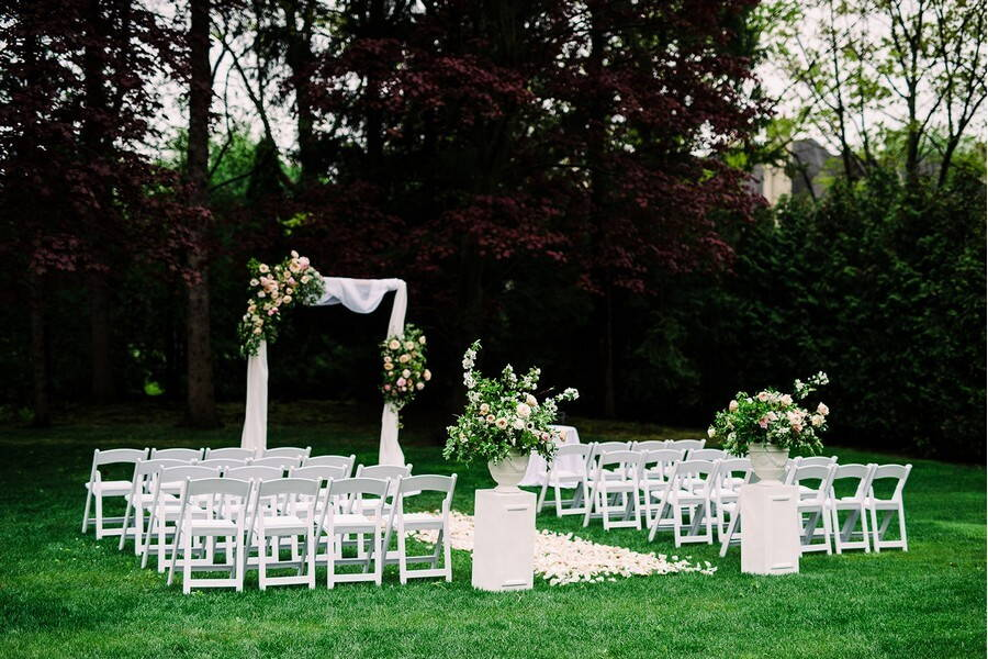 Carousel image of Rainbow Chan Weddings and Events, 20