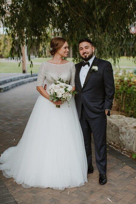 Wedding at The Arlington Estate, Vaughan, Ontario, Niv Shimshon Photography, 22