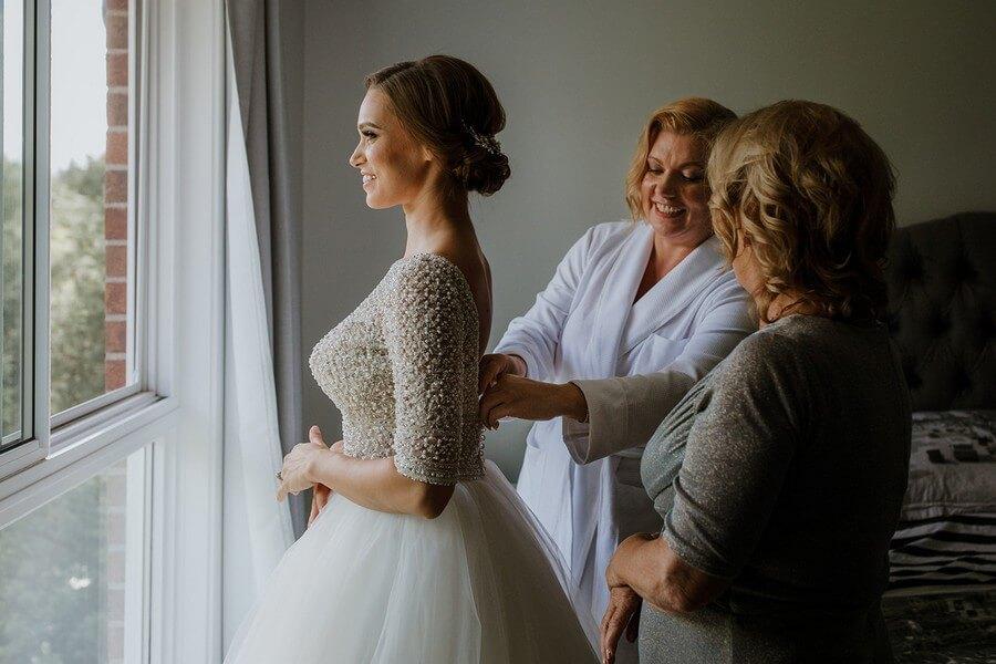 Wedding at The Arlington Estate, Vaughan, Ontario, Niv Shimshon Photography, 5