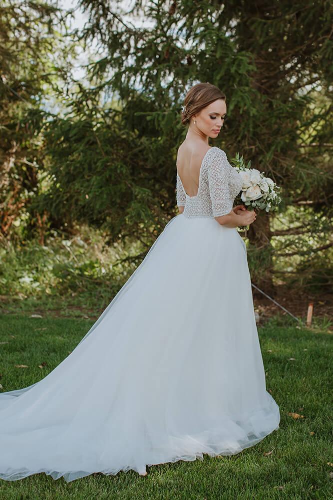 Wedding at The Arlington Estate, Vaughan, Ontario, Niv Shimshon Photography, 6