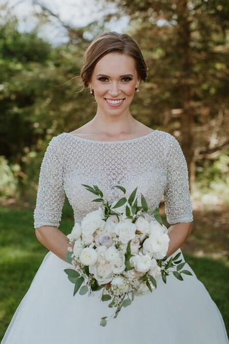 Wedding at The Arlington Estate, Vaughan, Ontario, Niv Shimshon Photography, 8