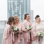 Thumbnail for Sophia and George's Elegant Wedding at One King West