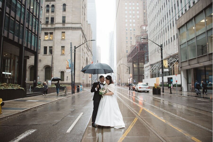 Wedding at One King West, Toronto, Ontario, Olive Photography, 17