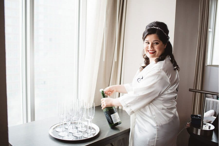 Wedding at One King West, Toronto, Ontario, Olive Photography, 2