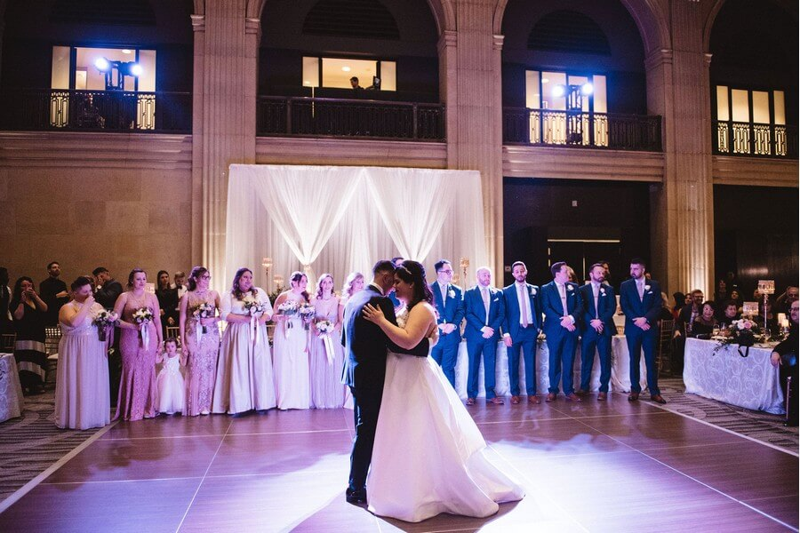 Wedding at One King West, Toronto, Ontario, Olive Photography, 18