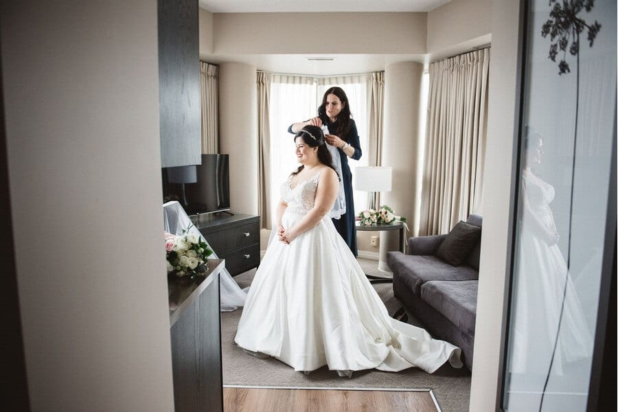 Wedding at One King West, Toronto, Ontario, Olive Photography, 5