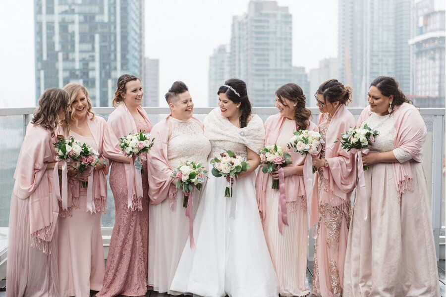 Wedding at One King West, Toronto, Ontario, Olive Photography, 6