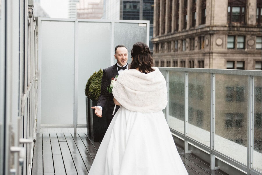 Wedding at One King West, Toronto, Ontario, Olive Photography, 15