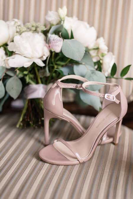 Wedding at The Doctor's House, Vaughan, Ontario, Olive Photography, 1