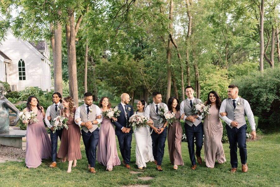 Boho Chic Wedding
