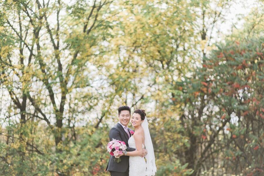 Bright Wedding