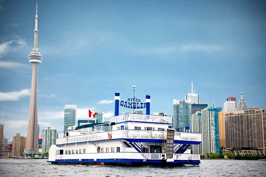9 toronto cruise lines capable of hosting your epic summer event, 1