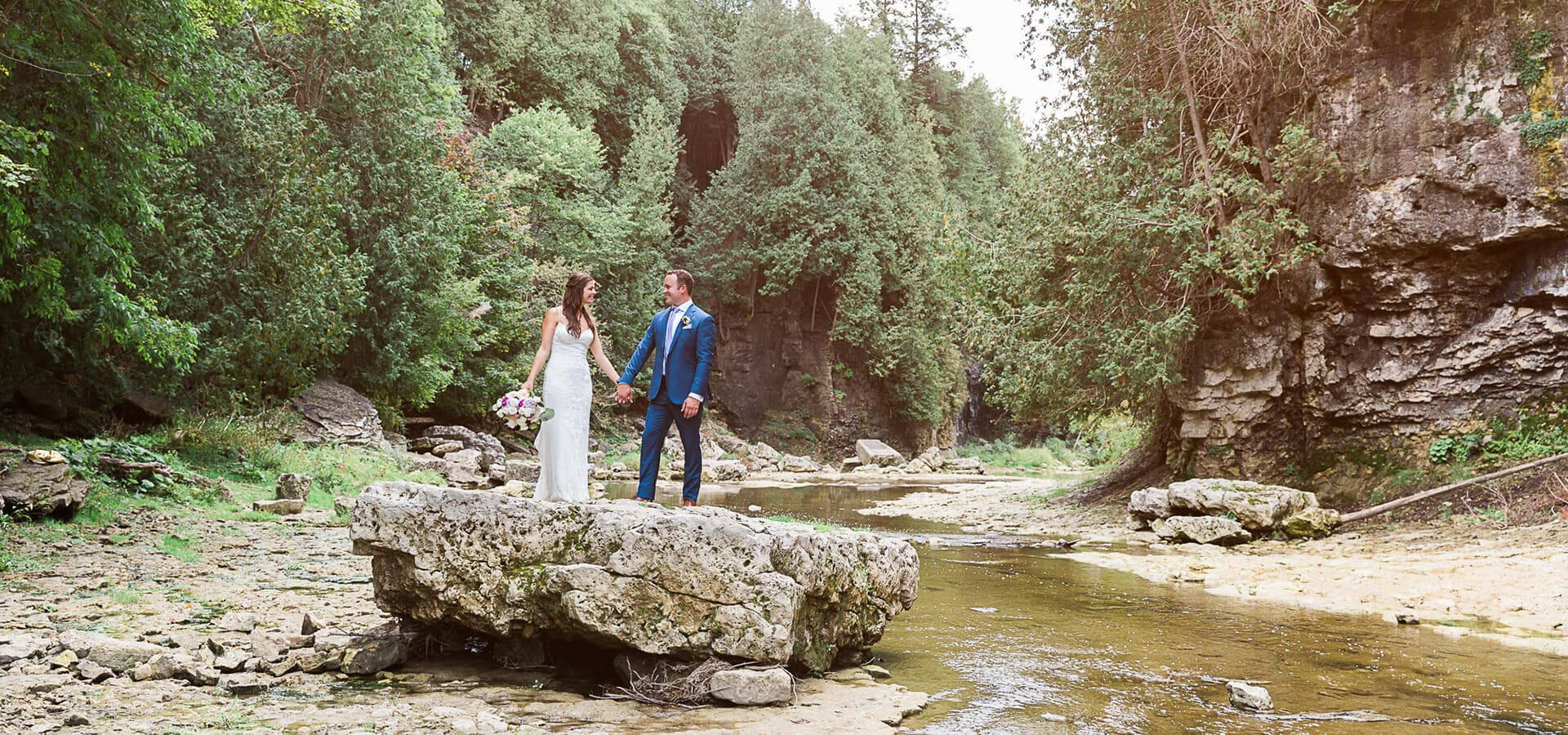 Hero image for 6 Great Reasons to Look Forward to a Summer Wedding