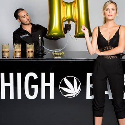 High Bar featured in 22 Awesome Entertainment Ideas to Take Your Event to the Next…