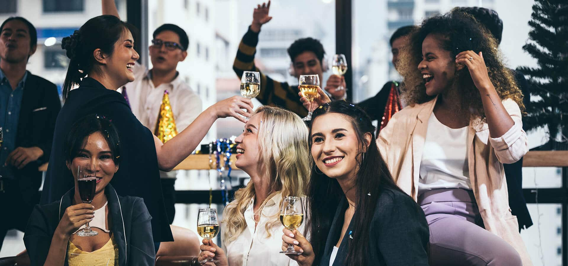 Hero image for 6 Ways to Plan a Corporate Event that Doesn't Suck