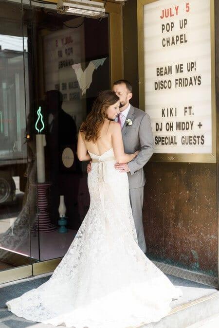 Wedding at The Drake Hotel, Toronto, Ontario, 28
