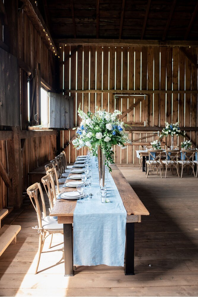 styled shoot country chic wedding inspiration at the barn 1906, 19