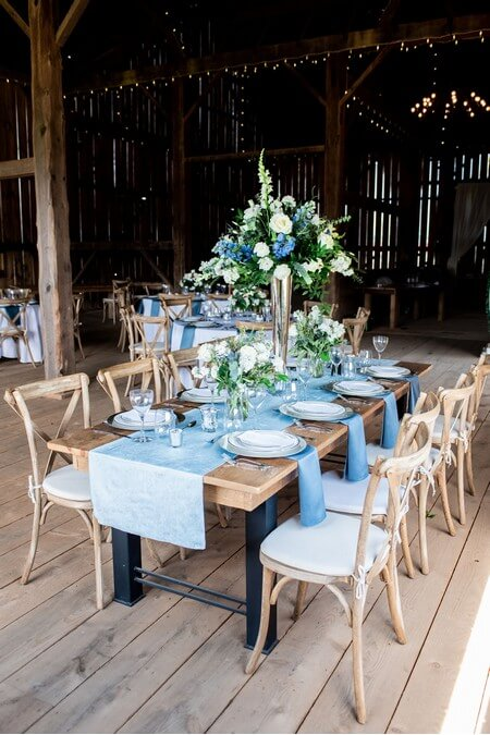 styled shoot country chic wedding inspiration at the barn 1906, 20