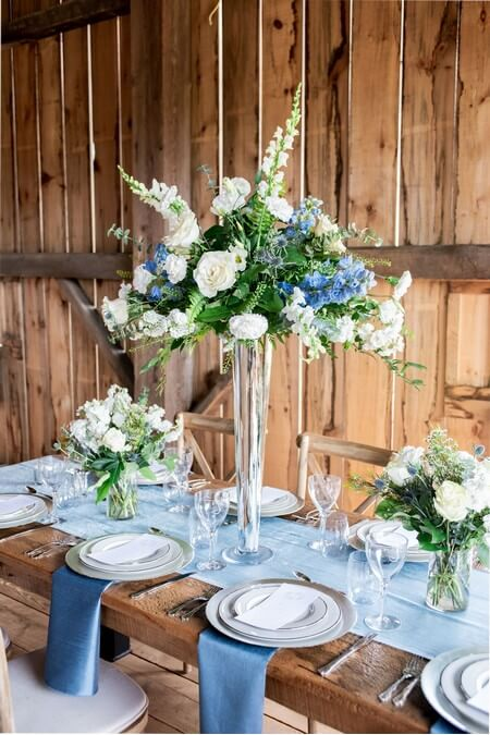 styled shoot country chic wedding inspiration at the barn 1906, 21