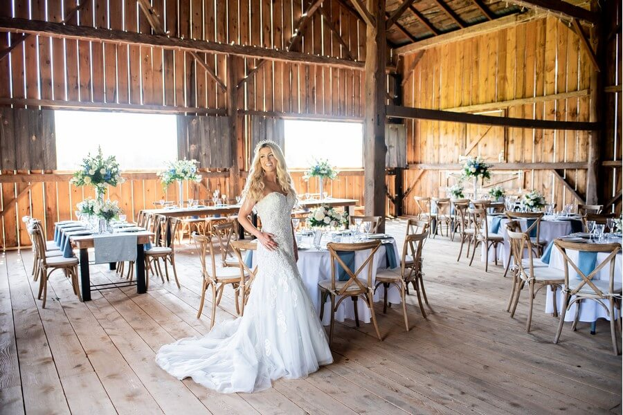 styled shoot country chic wedding inspiration at the barn 1906, 16