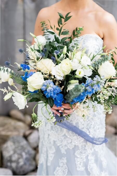 styled shoot country chic wedding inspiration at the barn 1906, 11