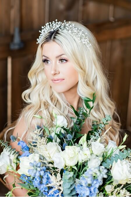 styled shoot country chic wedding inspiration at the barn 1906, 6