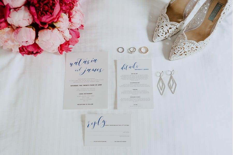 Wedding at Canoe Restaurant & Bar, Toronto, Ontario, Jessilynn Wong Photography, 1
