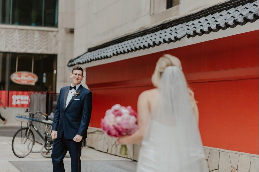 Wedding at Canoe Restaurant & Bar, Toronto, Ontario, Jessilynn Wong Photography, 18