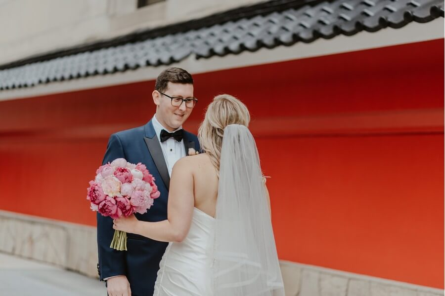 Wedding at Canoe Restaurant & Bar, Toronto, Ontario, Jessilynn Wong Photography, 19