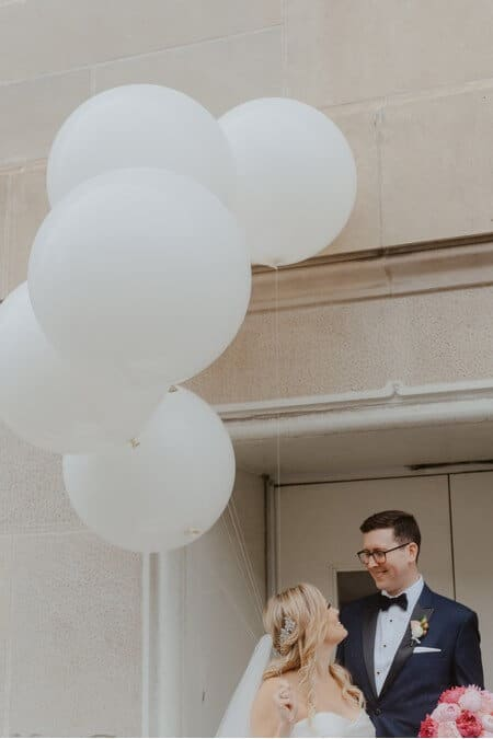 Wedding at Canoe Restaurant & Bar, Toronto, Ontario, Jessilynn Wong Photography, 20