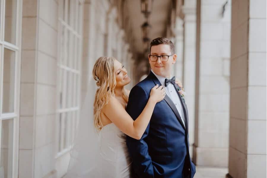 Wedding at Canoe Restaurant & Bar, Toronto, Ontario, Jessilynn Wong Photography, 21