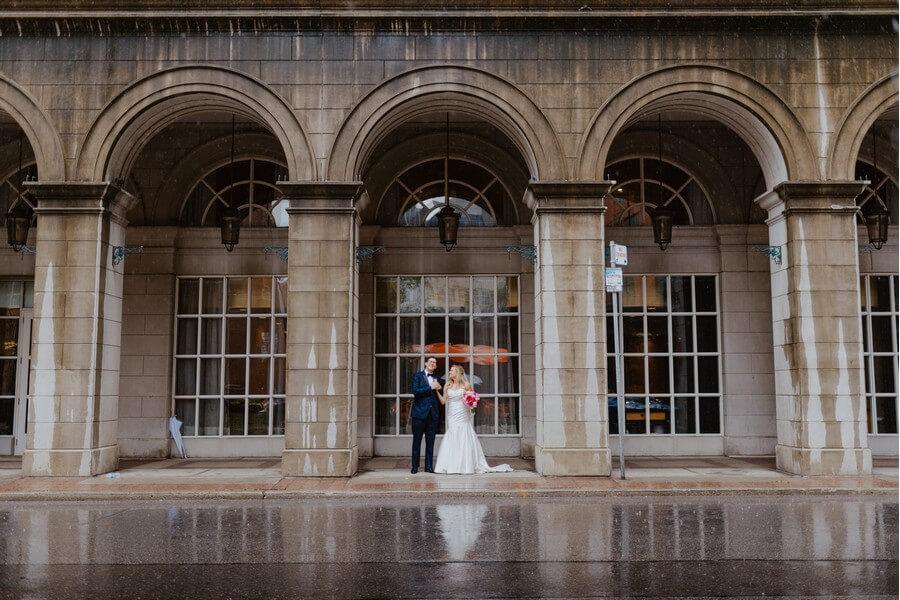 Wedding at Canoe Restaurant & Bar, Toronto, Ontario, Jessilynn Wong Photography, 24