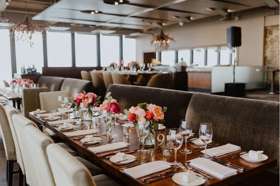 Wedding at Canoe Restaurant & Bar, Toronto, Ontario, Jessilynn Wong Photography, 29